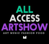 All Access Art Show