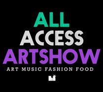 All Access Art Show
